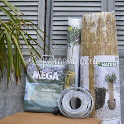 actiepakket winterbescherming palmboom XL